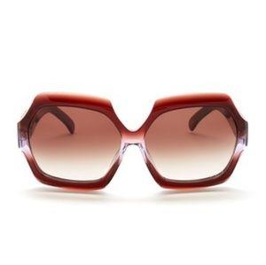 Wildfox Riviera Ombre sunglasses